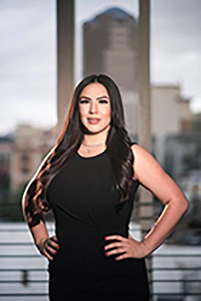 Cynthia Nemer - Ruiz Foothills Team