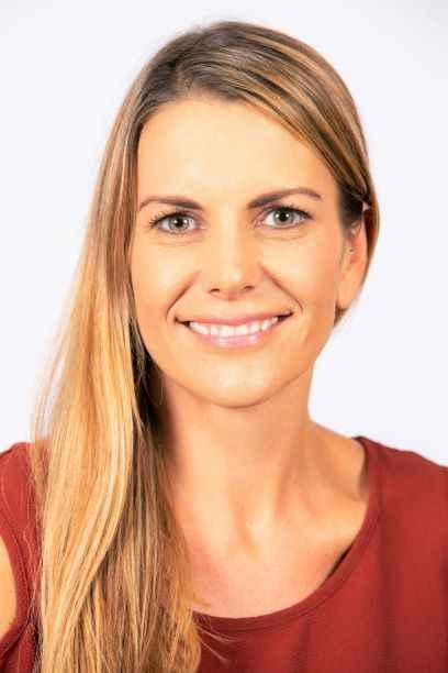 Amy Cash