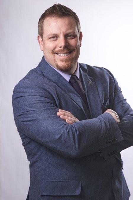Travis Hoovestol