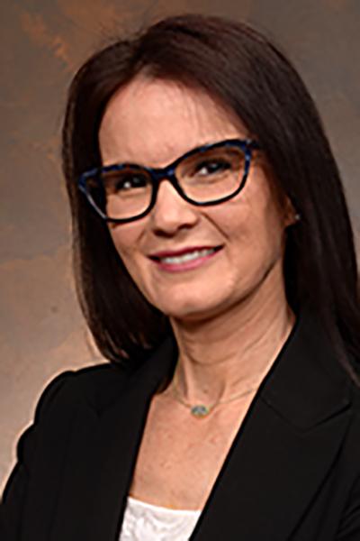 Janelle Carmichael