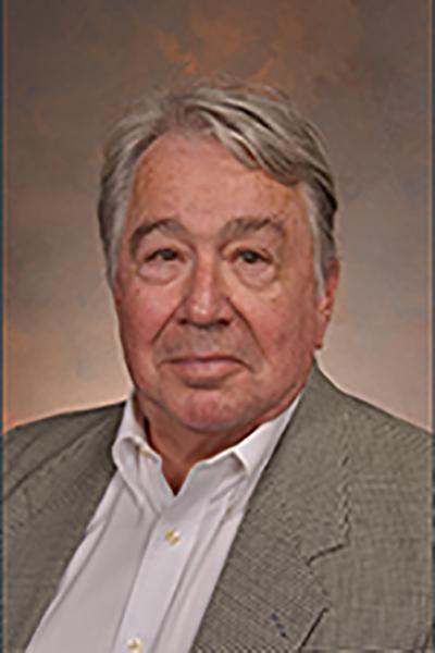Stephen McCormick, Associate Broker