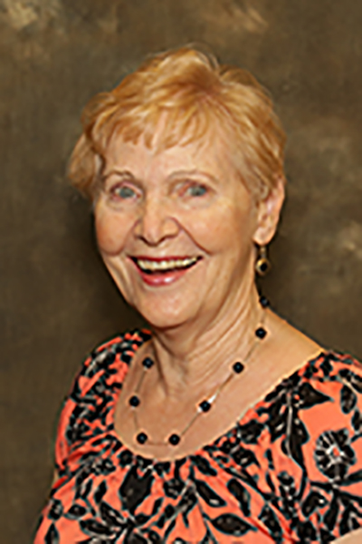 Ursula Beyer