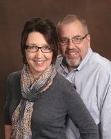 Karen & David, Lee