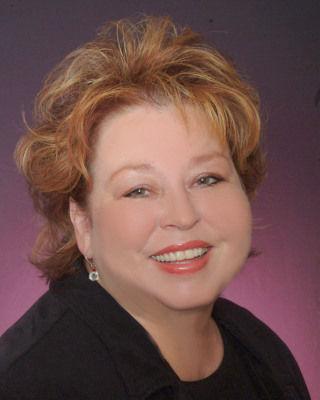 Sharon Cogburn