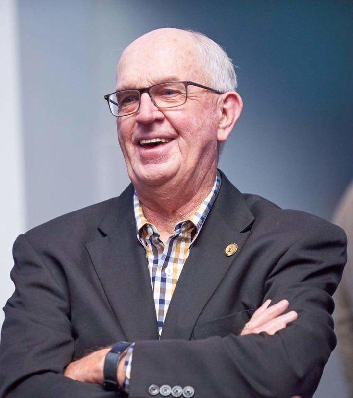 Larry Copeland