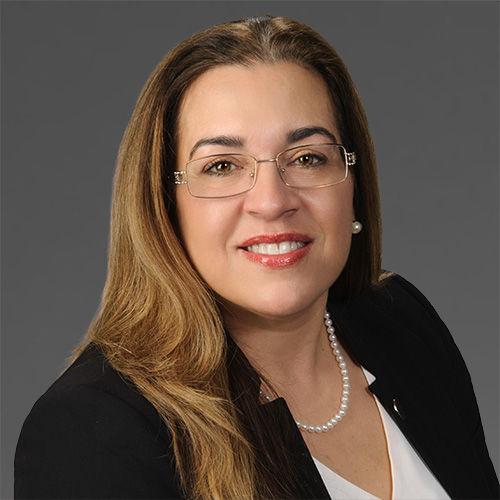Linda M. Torres