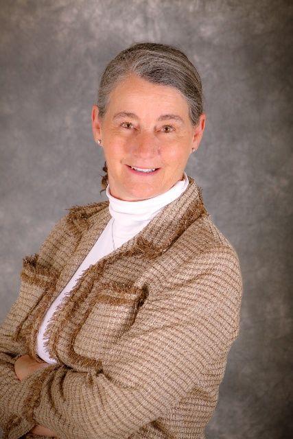 Maggie Parhm