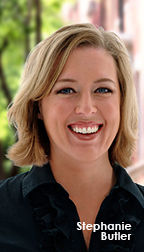Stephanie Butler