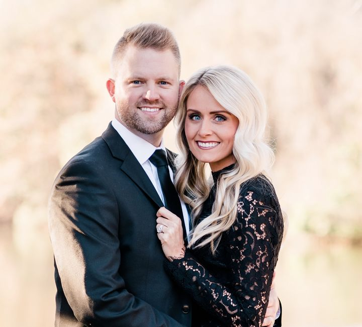 Jonathan & Kelsey Davis