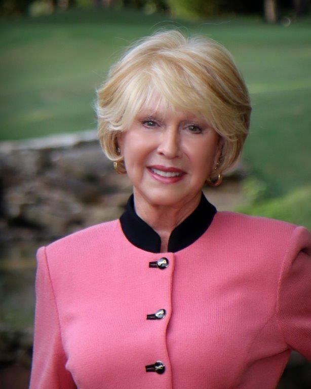 Judy M Harper