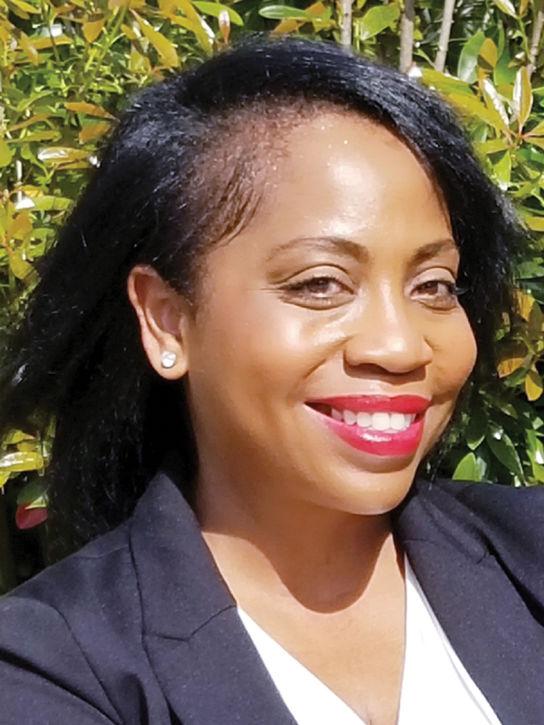 Shenita Cosby