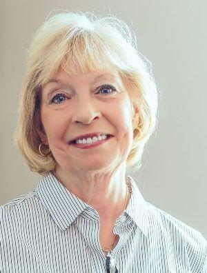 Joyce Stewart