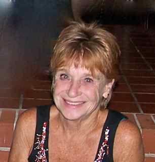 Patty Burke
