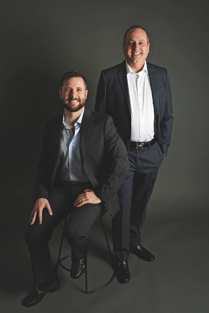 Robert King & Ron Eckland, with R Squared Properties