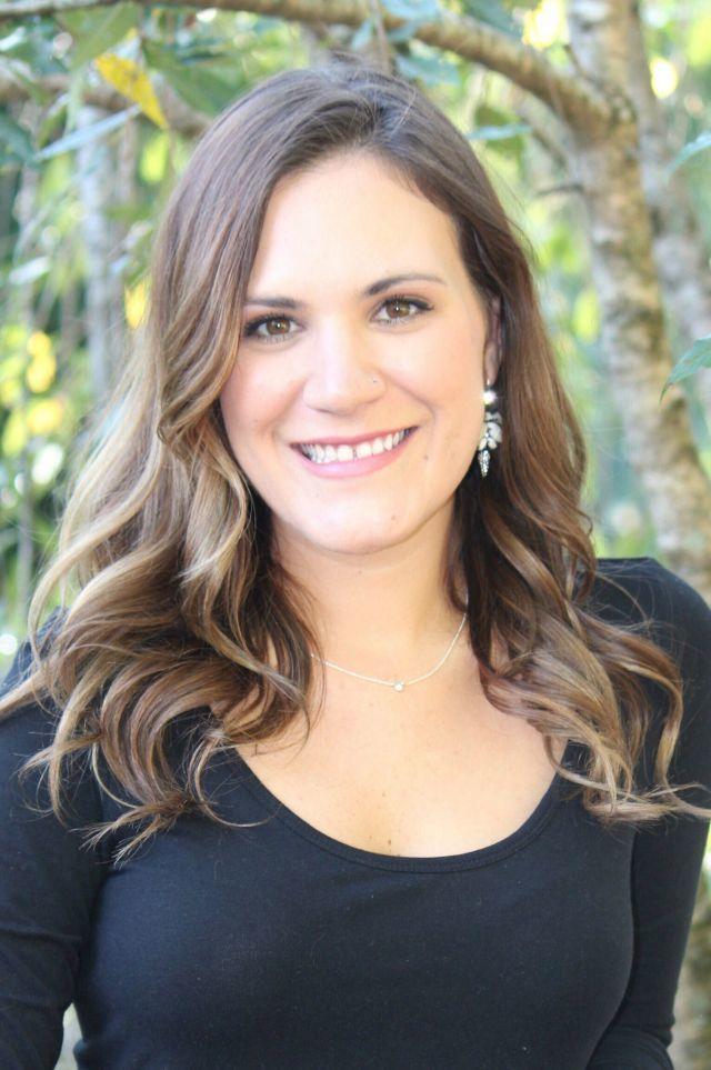 Jenna Mansur