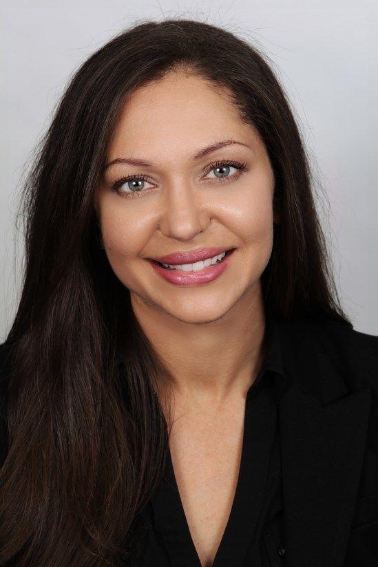 Natasha Zielinski