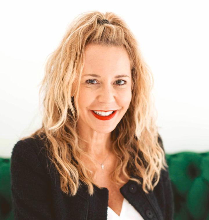 Julie Brittain