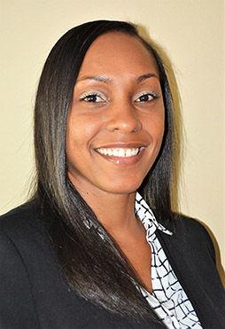 Lashea Daniels
