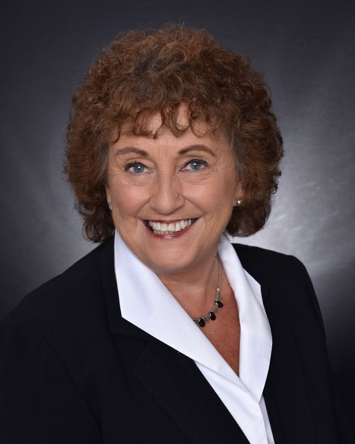 Nancy Strabel