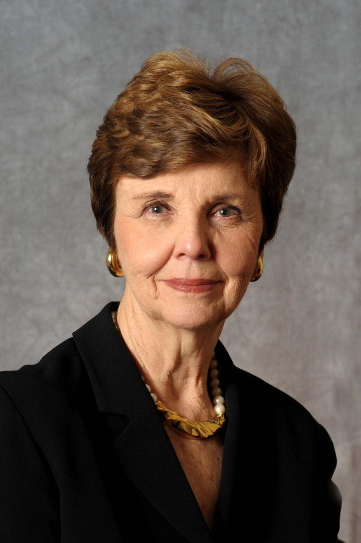 Brenda Blanton