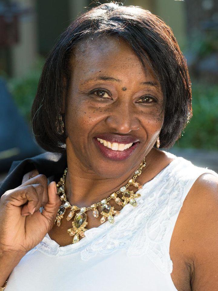 Sandra 'Penney' Houston, ABR, GRI