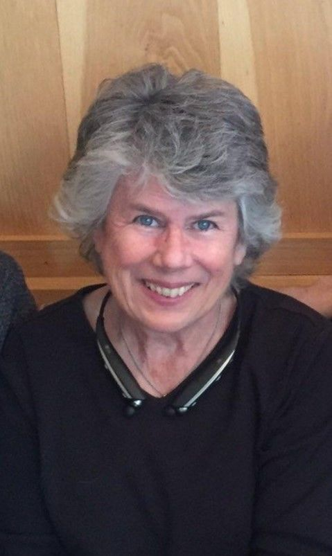 Mary Wahlstrom