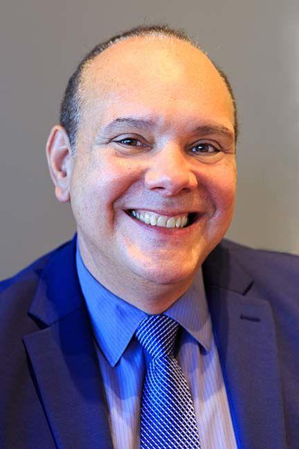 Jose R. Vazquez