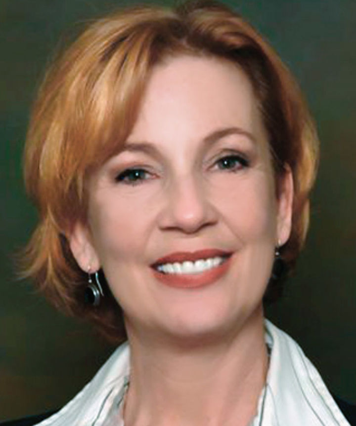 Kirsten Conover
