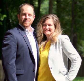 Robert & Carrie Higdon