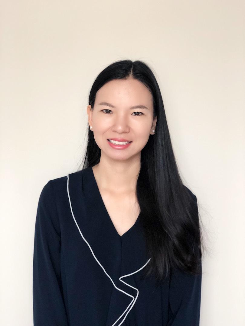 Samantha Ma