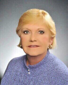 Ginny Henderson