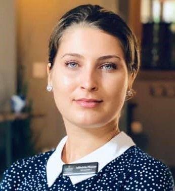 Mihaiela Ploscar