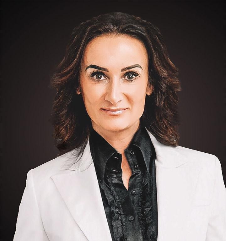 Susan Gerber