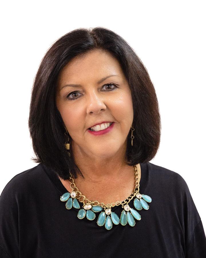 Judy Patch