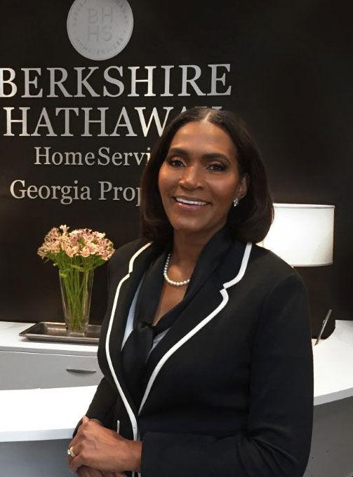 Theresa Okeke
