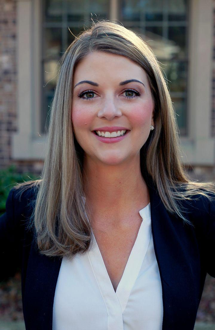 Amanda Burleson