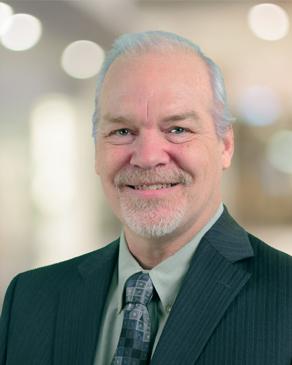 Joseph Mellon