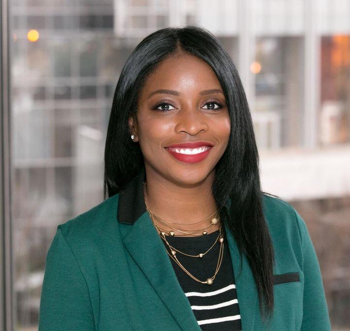 Latoya Kimpson