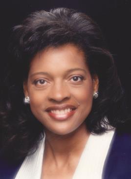 Doris Carrington-Ramsey