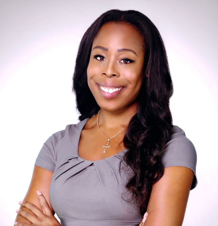 Rashida Jackson