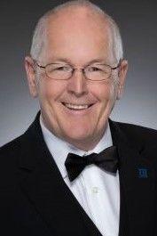Larry Goff