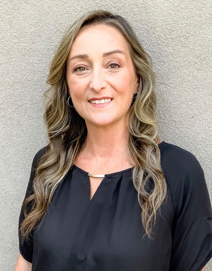Amanda Middleton