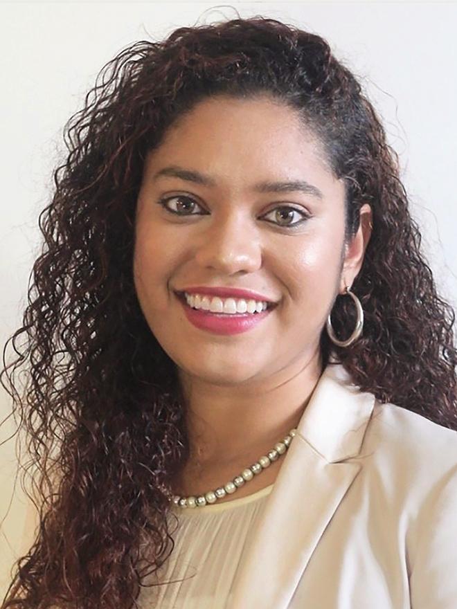 Kayla Arroyo