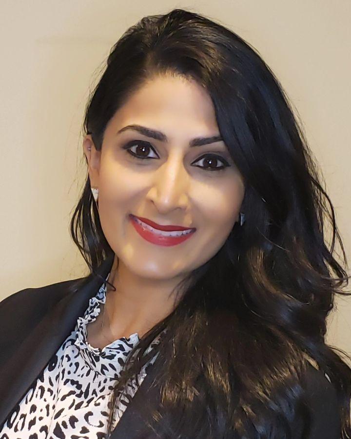 Kiran Bhandari