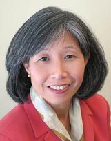 Natalie Wong Guillet