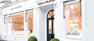 Engel & Völkers Austin Domain