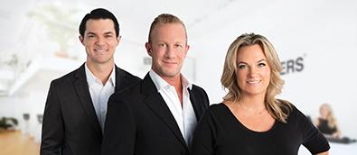 Kevin Purvis Luxury Team