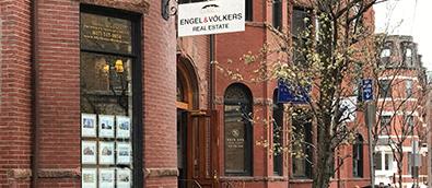 Engel & Völkers Boston