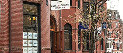 Engel & Völkers South Boston