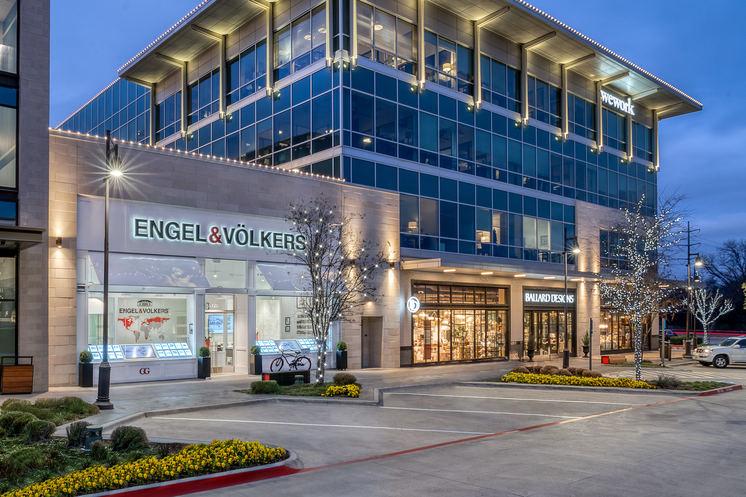Engel & Völkers Dallas Park Cities